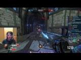 Lottahexed, Quake Champions - Strogg Squad