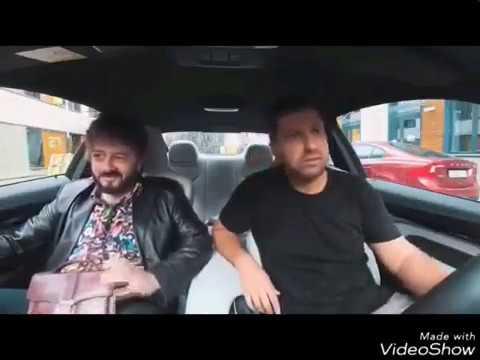 Жорик Вартанов vs Амиран