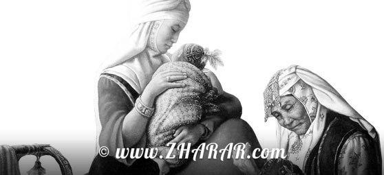 Қазақша сценарий: 8 Наурыз - Халықаралық әйелдер күні (Сыйынар ем Ана деген ...