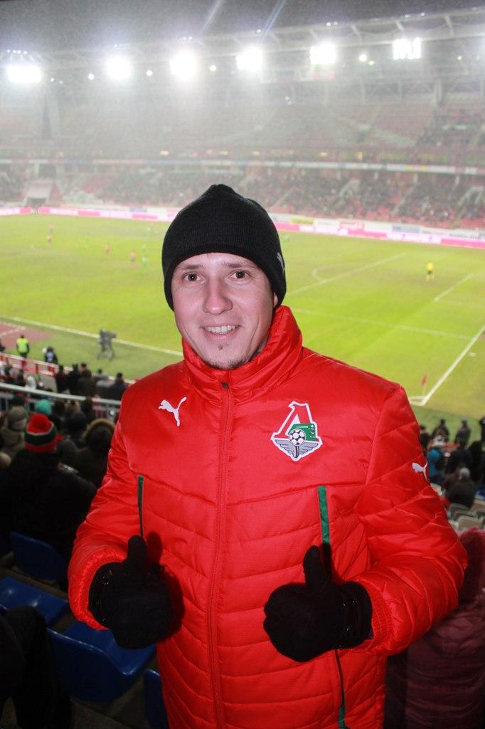 Dmitry Gorshkov - фото №7