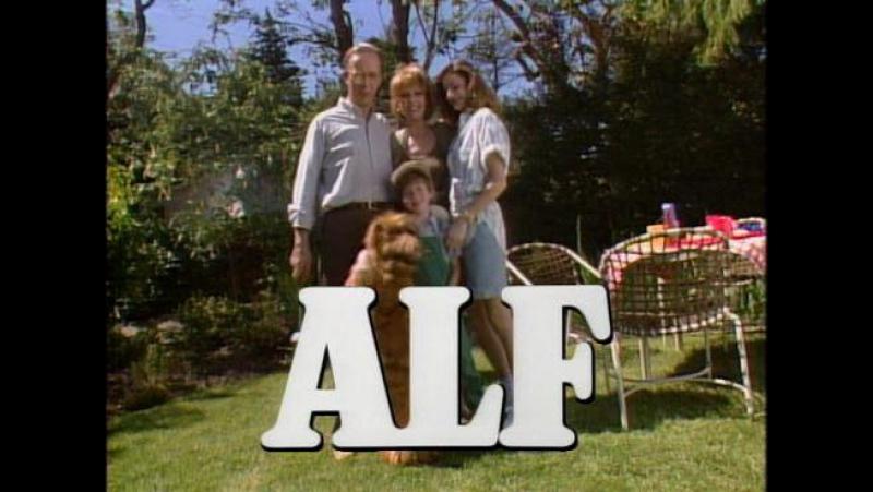 ALF | Альф