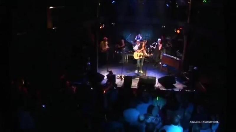 Ken Hensley Lady in Black live in the Fabrik in Hamburg.mp4