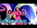 Dannii Minogue You Wont Forget About Me Live TOTP 2004 HD ред ФЕНИКС