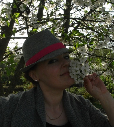 Galina Weber, 21 мая , Санкт-Петербург, id86099299