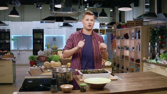 ПроСТО кухня 3 сезон 20 серия смотреть онлайн бесплатно в хорошем качестве hd720 на СТС