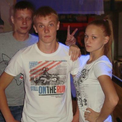 Андрей Митин, 11 августа 1990, Новосибирск, id67917890