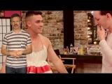 RuPauls Drag Race Extra Lap Recap - Season 5, Episode 10 -