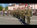 9 мая 2016 года в г. Тейково. Телеканал АСТРО не ТНТ
