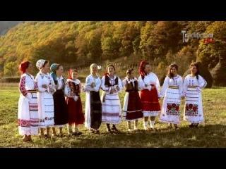 Ansamblul Folcloric Ausana - Măi bădiță, bădișor