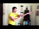 A Glimpse of Sifu Sergio's Daily Faat Ging basic level one Training