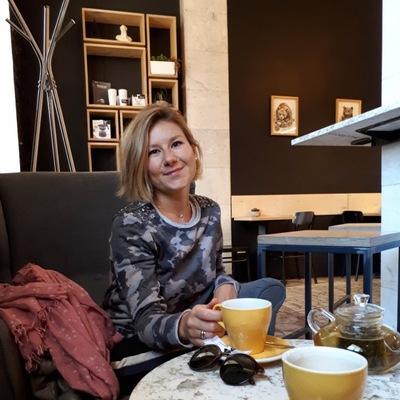 Elena Dobryak