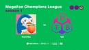 TPB vs Peach Bay, MegaFon Champions League, bo1 [GodHunt 4ce]