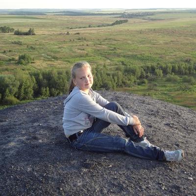 Анастасия Соломицкая, 17 июня , Щекино, id218522486