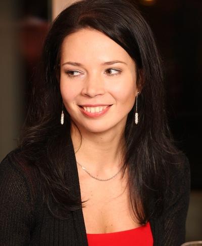 Анастасия Сероус