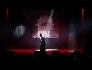 Takashima Aki Москва the GazettE Blemish J Rock Конвент 2018
