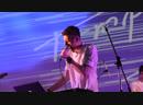 Tempo Bay - Manly Talk (Live at OK16, Minsk 2018)