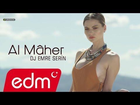 Al Mâher - Emre Serin ( Deep Version ) ArabicRemix
