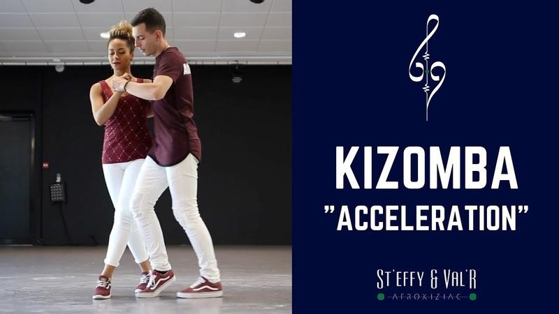 Kizomba Training Acceleration - 🎯 Challenge 624