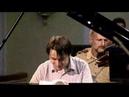DANIIL TRIFONOV Rehearsal - Chopin Piano Concerto No.1 3rd mov.