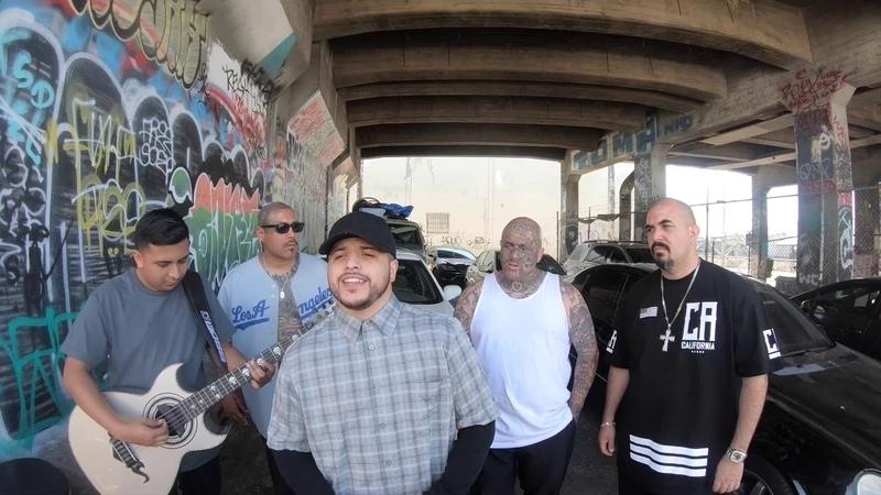 Carlos Jesus Mendoza Gang Bang Corrido