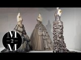 Met Gala 2018 Exclusive | Art of Style: Andrew Bolton