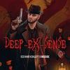 DEEP-EX-SENSE. Москва 21.09.2019
