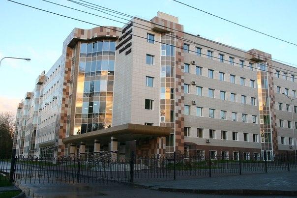 пермский онкологический центр на баумана