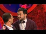 Comedy Club: Демис Карибидис и Андрей Скороход - В сибирской таежной глухомани