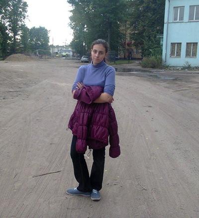 Настя Кулекевич, 29 августа 1998, Санкт-Петербург, id219962450