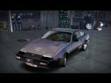 NFSMW2005. Nissan Fairlady Z 300ZX (Z31) 1983