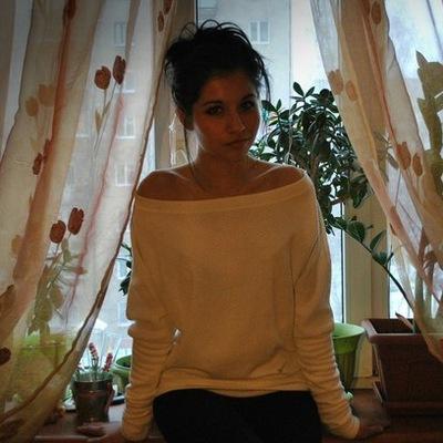 Аделия Давыдова