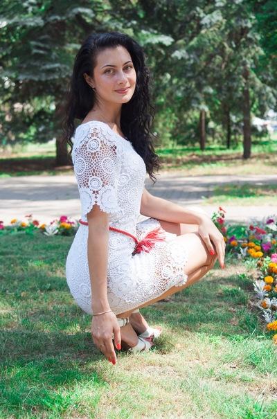Юлия Вихтинская, 9 мая 1991, Белгород, id62618656