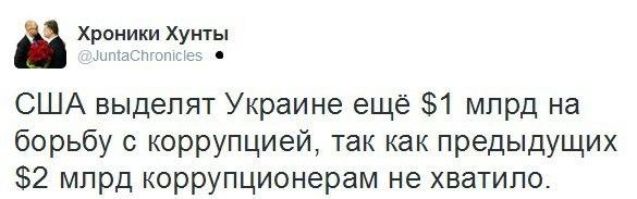 Министр финансов США Лью приедет в Киев 13 ноября для встречи с Яресько - Цензор.НЕТ 2397