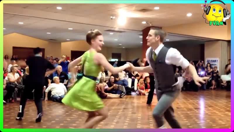 Boogie Queen Dance Show 78