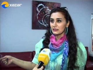 "Zulfiyye Qurbanova Kann Film Festivalina gedir ""STARLIFE"""