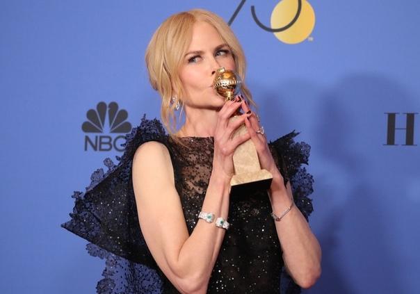 Объявлен полный список номинантов на «Золотой глобус» 2019 Несколько минут назад Голливудская ассоциация иностранной прессы (HFPA) в рамках пресс-конференции в Лос-Анджелесе объявила список