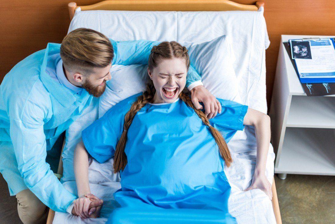 Беременность и ВИЧ-инфекция. Лечение и терапия ВИЧ при беременности