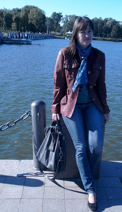 Victoria Romanova, 22 февраля , Минск, id16894813