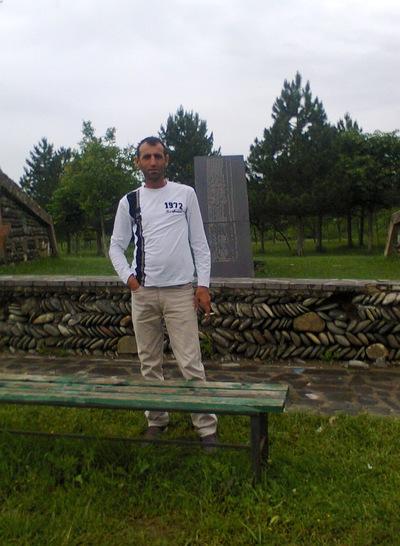Hafis Tagiev, 7 ноября 1977, Луганск, id218569279