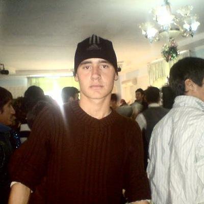 Ниёз Рамазонов, 31 января 1996, Минск, id178565341