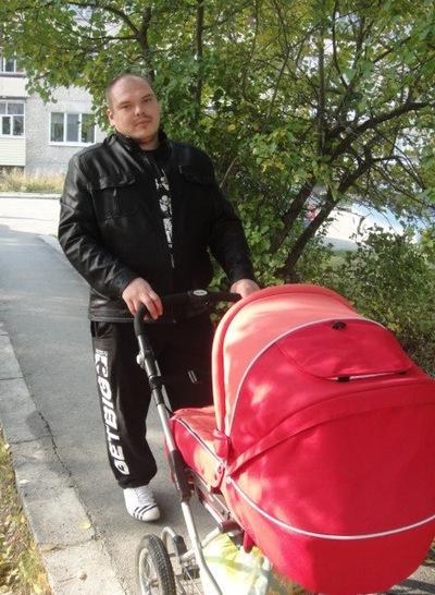 Алексей Бурцев, 7 июня , Москва, id71954066