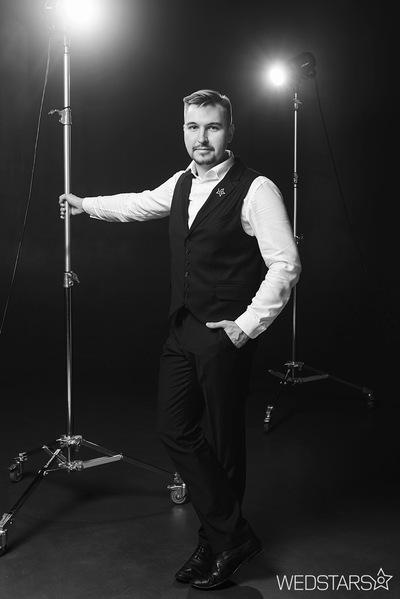 Александр Рогулин
