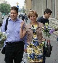 Екатерина Жукова, 8 августа , Санкт-Петербург, id1089839