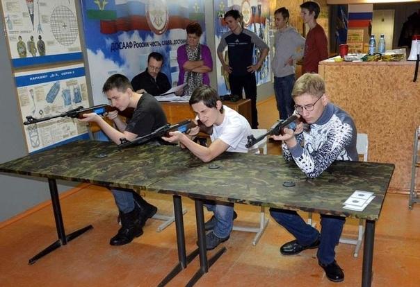 В Усть-Илимске состоялся фестиваль ГТО