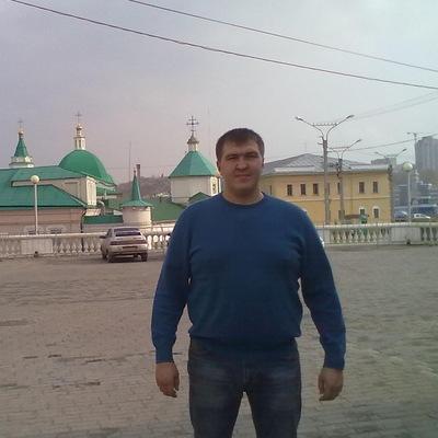 Виктор Павлов, 22 августа , Чебоксары, id218931741