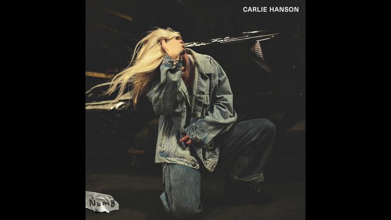 Carlie Hanson - Numb [Official Audio]