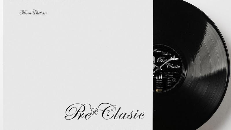 Florin Chilian - Viața ca o curvă / Arr. For Voice Strings Quartet
