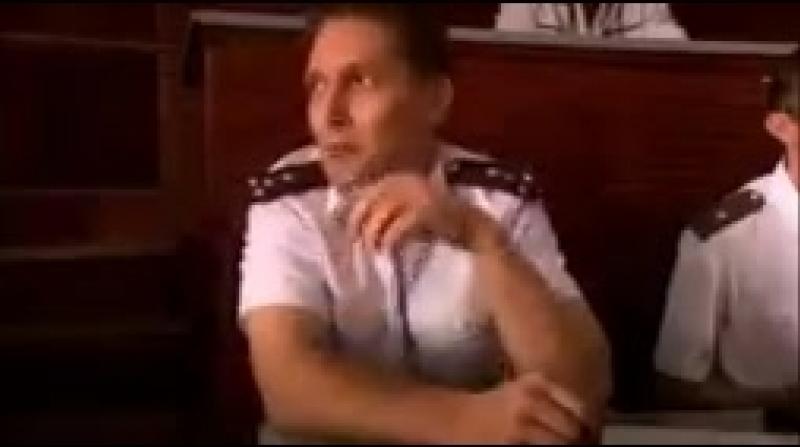 Морской патруль 2 сезон 1 серия Александр Лопатюк