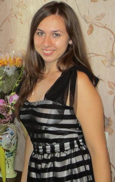 Ангелина Бакалова, 18 августа 1993, Москва, id9300353