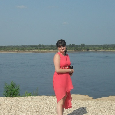 Екатерина Морозова, 16 октября 1989, Нижний Новгород, id27937156
